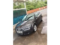 Immaculate condition FULL SERVICE HISTORY LOW MILEAGE AUDI A3 sport.