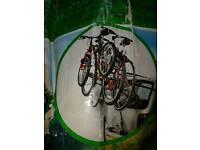 3 Bike holder
