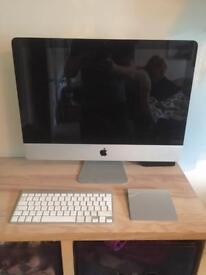"Apple iMac 21.5"" Mid 2010 Intel Core i3 3.06GHz Processor 4GB RAM 1TB Drive Desktop Computer"