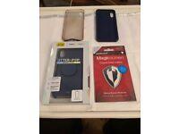 iPhone XS Phone Cases + Magicscreen