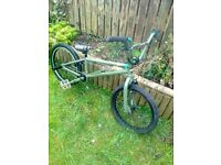 bike -bmx -dirty -grease monkey - for sale