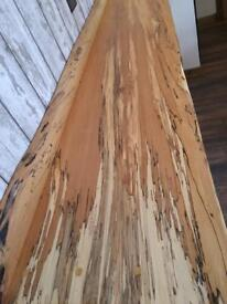 Burr Elm oak yew ash spalted beach burr Spanish chestnut Douglas sycamore wood timber boards