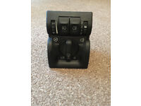 VECTRA B HEAD LIGHT SWITCH