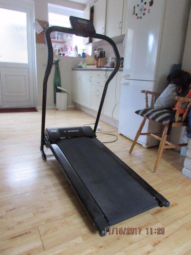 Treadmill Confidence Power Plus