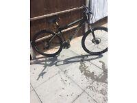 ***SOLD***Carrera Vulcan Mens Mountain Bike