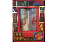 Wmf crab tree gift sets brand new
