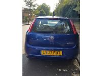 FIAT Punto Dynamic 1.4 / 32.5k Miles Only / 2 Keys / Great First Car / HPI Clear!