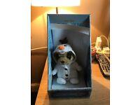 Meerkat Frozen Olaf toy