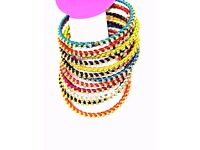 Little Girls Fashion Indian Pakistani Bangles Size 2.5
