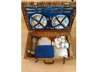 Optima Picnic Hamper. Collection only.
