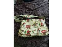 Cath Kidston genuine changing bag.