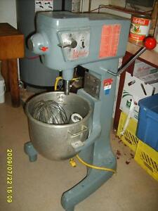 Blakeslee Model F-30 Floor Mixer, Will Consider Possible Trades.