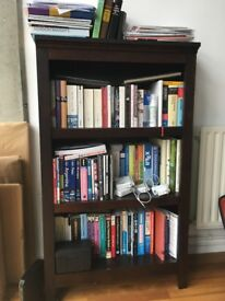 Book shelf (120cm tall)