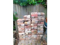 Old stock bricks