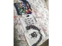 Boys Jumper/Tops - Size 4/5y
