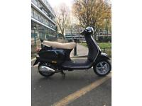 Vespa lx50 IMMACULATE CONDITION not gt, gts, piaggio