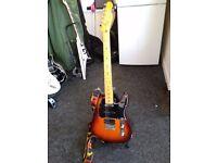 Fender telecaster modern plus for sale