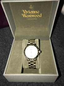 Vivienne Westwood ladies watch