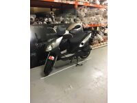 50 cc johnway scooter cheap insurance best and cheapest bike around all round cheap to buy