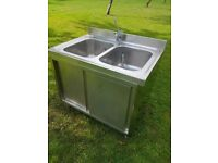 Commercial Catering sink