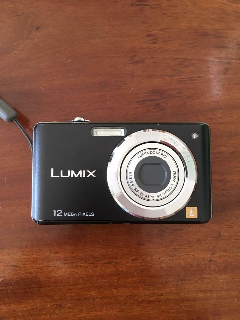 Camera - 12MP - Panasonic LUMIX DMC-ES12 - Leica Lens | in Islington,  London | Gumtree