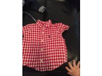 baby Boy designer clothes .... ranging from 3 months - 9months