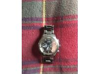 Men's guess watch