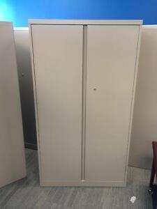Storage Cabinets - Steelcase