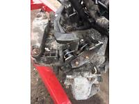 Vauxhall m32 6 speed gearbox Came Off a 2007 1.3 cdti Astra