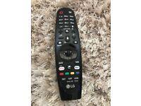 LG OLED 2017 Remote