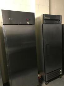 Commercial freezer catering resturant hotels pubs cafe equipments pubs job lot