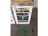 60cm all gas cooker brand new double oven