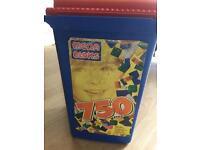 Lego mega blocks for sale