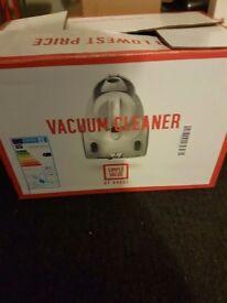 Argos Value Vacuum Cleaner