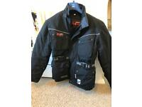 Weise bikers jacket