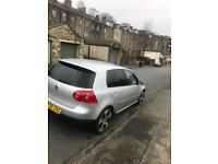 Golf gti remapped 275bhp