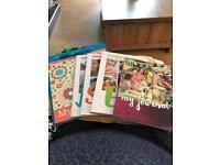 Weight Watchers Joining Pack Journal & a Fridge Meal Planner