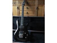 Ibanez JS 100. Good condition hardly used
