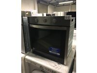 INDESIT Aria DFW 5530 IX Electric Oven - Stainless Steel (2 0f 4)