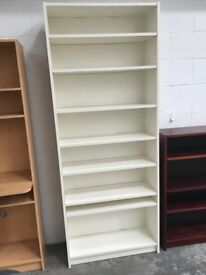 REDUCED!!! Bookshelve, your customhelps feed the homeless in Manchester.