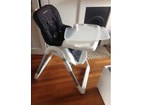 High Chair Kaleo - Bebe Confort