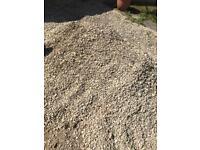 Free gravel