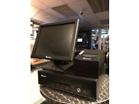 Brand New Epos NOW PRO-A15 Till System, Ready to be used