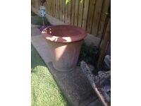 Terracotta Garden Flower pot for sale