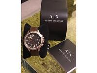 Men's Armani Xchange Watch