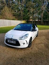 Citroen DS3 1.6 VTi DStyle Plus 3dr