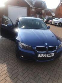BMW 318i Auto