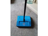 Bissell carpet sweeper only 6 months old