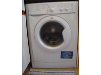Indesit washing machine in perfect working order.