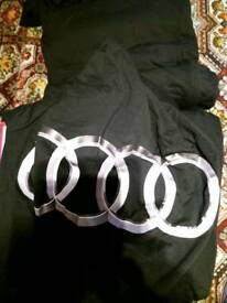 Car cover for Audi A3